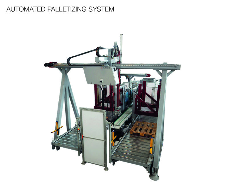 AUTOMATED PALLETIZING SYSTEM-01