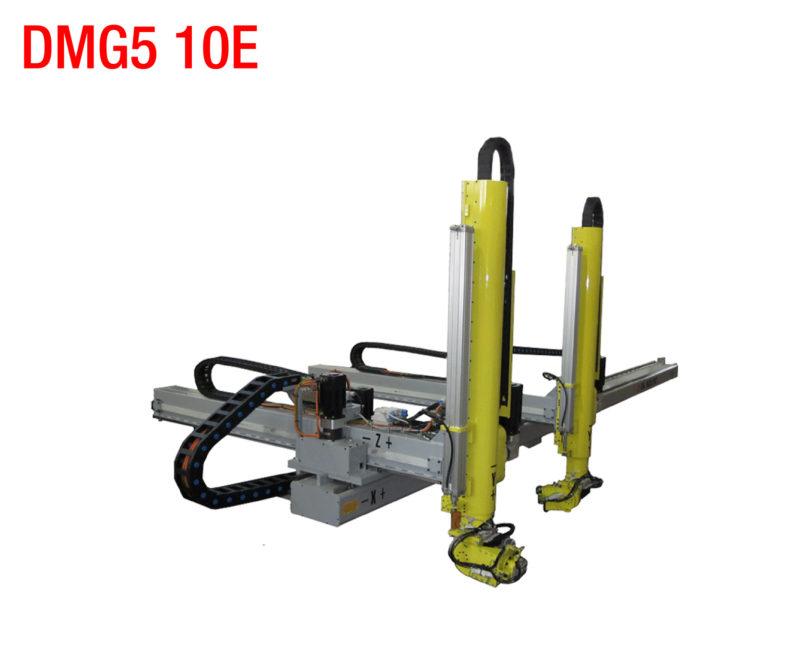 DMG5 10E-EN
