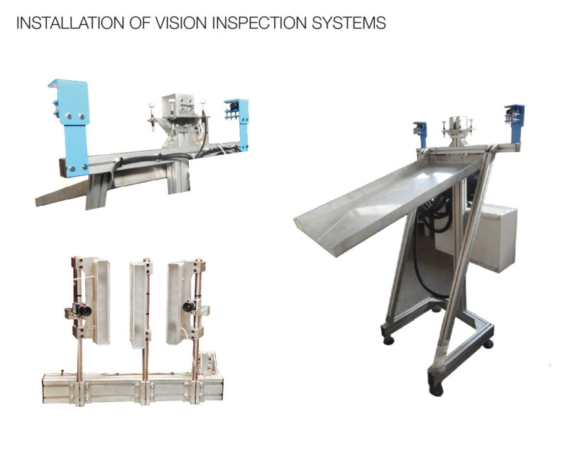 Installation of vision inspection systems-01