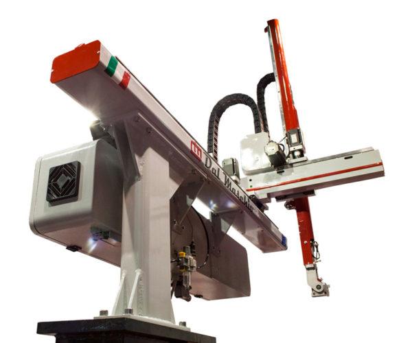 DMGX1 | Standard Cartesian Robots