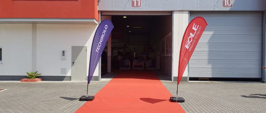 OPEN HOUSE «Plastic Innovation»