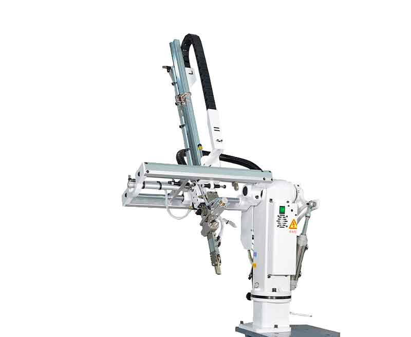 Sprue Picker robot